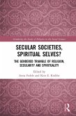 Secular Societies, Spiritual Selves? (eBook, PDF)