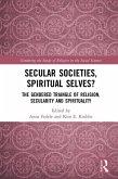 Secular Societies, Spiritual Selves? (eBook, ePUB)