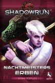Shadowrun: Nachtmeisters Erben (eBook, ePUB)