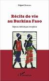 Récits de vie au Burkina Faso