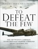 To Defeat the Few (eBook, PDF)