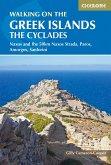 Walking on the Greek Islands - the Cyclades (eBook, ePUB)