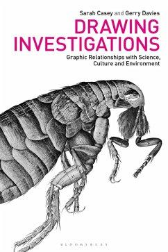 Drawing Investigations (eBook, PDF) - Davies, Gerry; Casey, Sarah