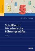 SchulRecht! für schulische Führungskräfte (eBook, PDF)