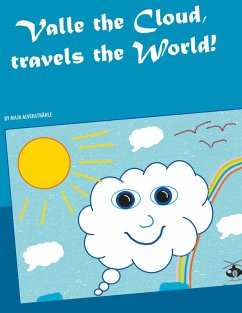 Valle the Cloud, travels the World! (eBook, ePUB)