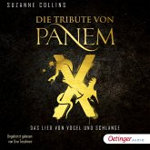 Die Tribute von Panem X (MP3-Download)