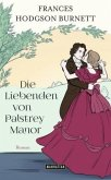 Die Liebenden von Palstrey Manor (Mängelexemplar)