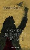 Herr Hübner und die sibirische Nachtigall (Mängelexemplar)