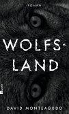 Wolfsland (Mängelexemplar)