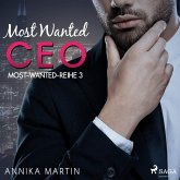 Most Wanted CEO (Most-Wanted-Reihe 3) (MP3-Download)