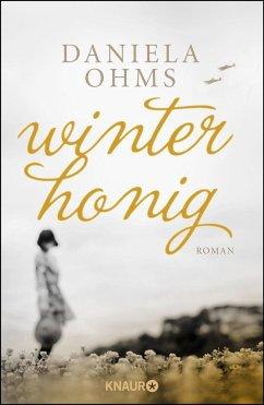 Winterhonig (Mängelexemplar) - Ohms, Daniela