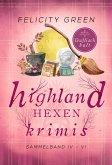 Highland-Hexen-Krimis (eBook, ePUB)
