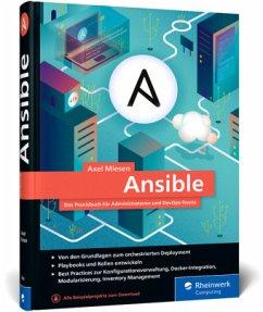 Ansible - Miesen, Axel