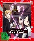 Kaguya-sama: Love Is War - Staffel 1 - Vol. 1 Limited Edition