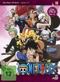 One Piece - 17. Staffel - Vol. 24 DVD-Box