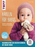 Häkeln für Babys (kreativ.startup.) (eBook, PDF)