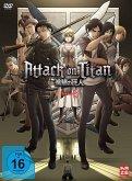 Attack on Titan - Staffel 3 - Vol. 1 Limited Edition