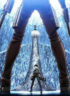Attack on Titan - 3. Staffel Limited Edition