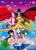 Sailor Moon - Staffel 2 - DVD-Box (Episoden 47-89) (6 DVDs)