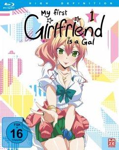 My First Girlfriend Is a Gal - Vol. 1