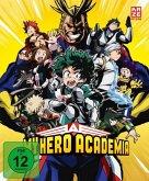 My Hero Academia - Staffel 1 - Gesamtausgabe