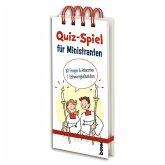Quiz-Spiel Ministranten