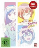 We Never Learn - Staffel 1 - Vol. 1 Limited Edition