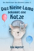 Das Kleine Lama Bekommt Eine Katze (eBook, ePUB)