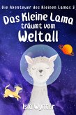 Das Kleine Lama Träumt vom Weltall (eBook, ePUB)