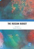 The Russian Budget (eBook, ePUB)