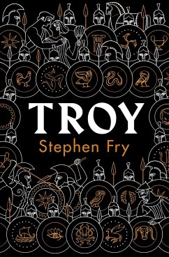 Troy - Fry, Stephen