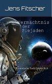 Vermächtnis der Plejaden (Commander Tarik Connar 8) (eBook, ePUB)