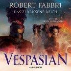 Das zerrissene Reich / Vespasian Bd.7 (MP3-Download)
