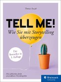 Tell me! (eBook, ePUB)