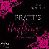Pratt's Plaything (MP3-Download)