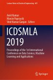 ICDSMLA 2019 (eBook, PDF)