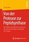 Von der Protease zur Peptidsynthase (eBook, PDF)