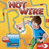 Noris 606060172 - Hot Wire (Heißer Draht), Geschicklichkeitsspiel