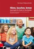 Hören, lauschen, lernen - Anleitung (eBook, PDF)