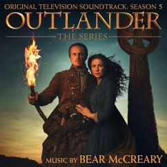 Outlander/Ost/Season 5 - Bear Mccreary