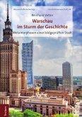 Warschau im Sturm der Geschichte (eBook, PDF)