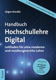 Handbuch Hochschullehre Digital (eBook, PDF)