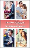 Harlequin Romance October 2020 Box Set (eBook, ePUB)