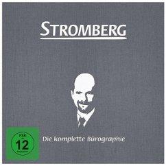 Stromberg - Die komplette Bürografie DVD-Box - Herbst,Christoph Maria