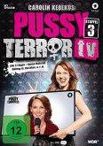 PussyTerror TV - Staffel 3 - 2 Disc DVD