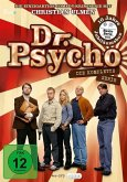 Dr.Psycho-Komplettbox DVD-Box
