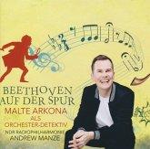 Orchester-Detektive: Beethoven Auf Der Spur!