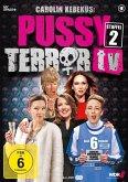 Carolin Kebekus - Pussy Terror TV - Staffel 2 - 2 Disc DVD