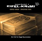 Eifel-Krimi - Eifel-Gold, 2 Audio-CD