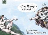 Stuttmann-Karikaturen 2020